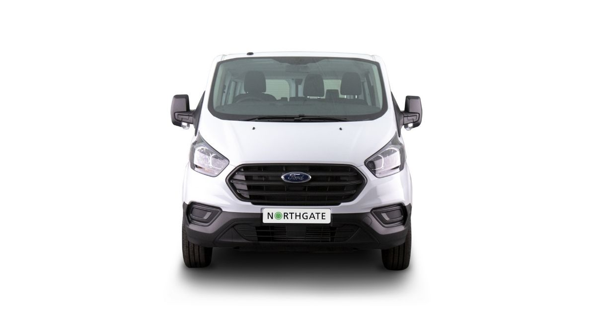 Everything you need to know about the Ford Transit Custom