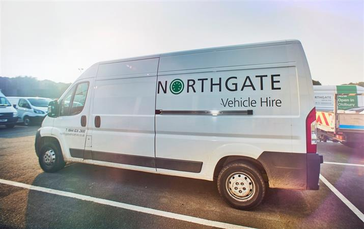 Reasons to choose Northgate's 12months+ plan over buying