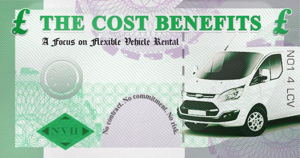 A focus on flexible rental part 3: Cost benefits