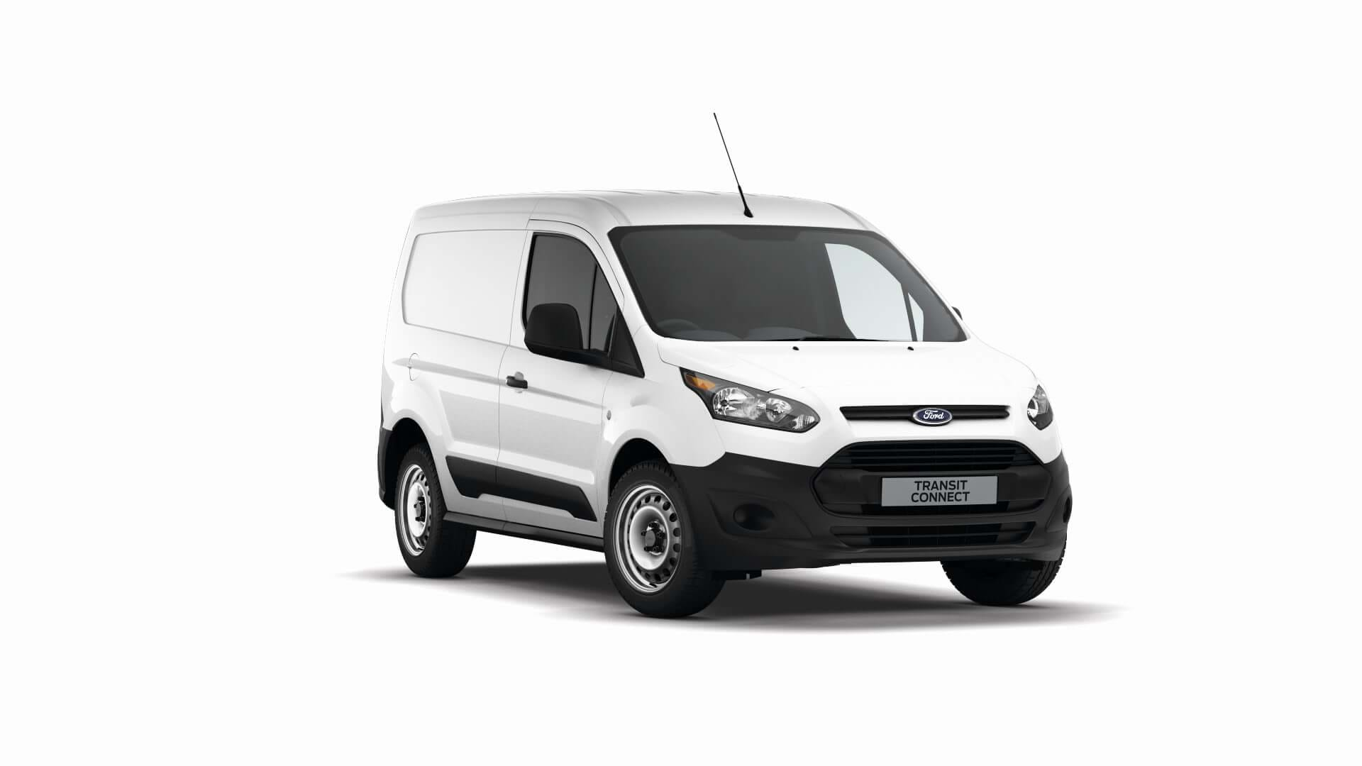 Ford Transit Connect SWB Image