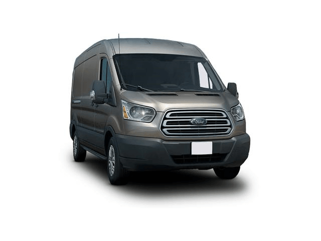 Ford Transit 350 (new model) Image