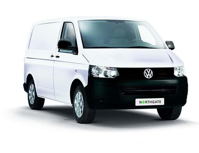Volkswagen Van Lease Short Wheelbase Hire